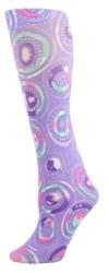polkadelic Womens Trouser Socks
