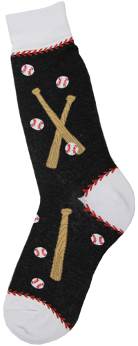 Men's Baseball Socks