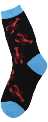 Lobster Women's Socks