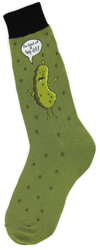 Men's Big Dill Socks