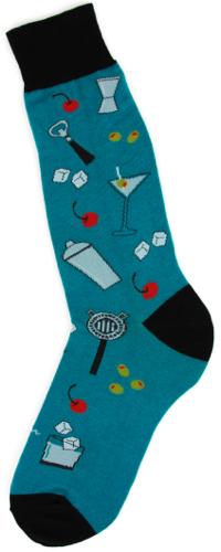 Men's Bar Tools Socks