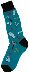 Men's Bar Tools Socks