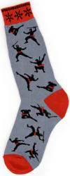 Men's Ninja Socks