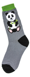 Panda Women's Socks