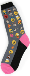 Emoji Women's Socks