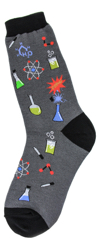 Chemistry Women's Socks