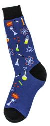 Men's Chemistry Socks