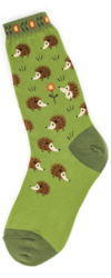 Hedgehog Women's Socks