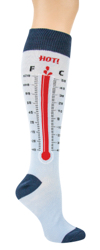 Thermometer Knee High