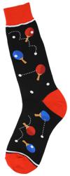 Men's Ping Pong Socks