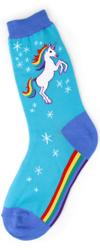Unicorn Women's Socks
