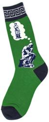Men's Thinker Socks