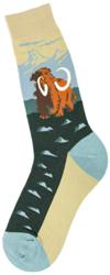 Men's Woolly Mammoth Socks