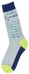 Men's Kitchen Socks