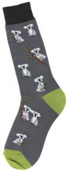 Men's Koala Socks