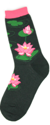 Lotus Women's Socks