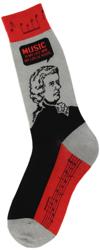 Men's Mozart Socks