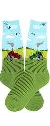 Men's Tractor Socks