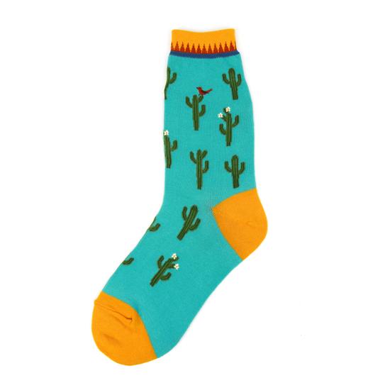 Cactus Women's Socks