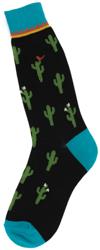 Men's Cactus Socks