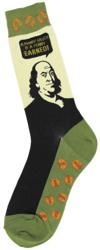 Men's Ben Franklin Socks