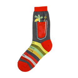 Bloody Mary Women's Socks