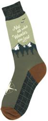 Men's Wanderer Socks