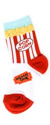 Youth Popcorn Socks