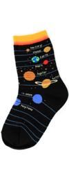 Kids Planets Socks