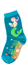 Kids Mermaid Socks