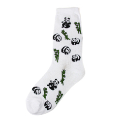 All Over Pandas Women's Socks