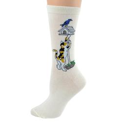 Watch the Birdie Women's Socks
