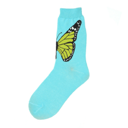 Monarch Women's Socks