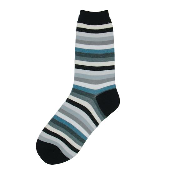 Men's Multi Stripe Socks