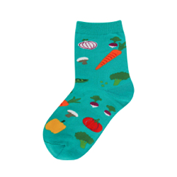 Kids Veggies Socks