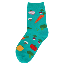 Youth Veggies Socks