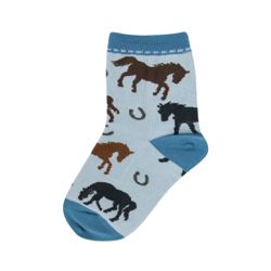Kids Equine Socks
