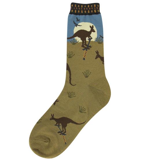 Kangaroo Women's Socks