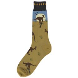 Men's Kangaroo Socks