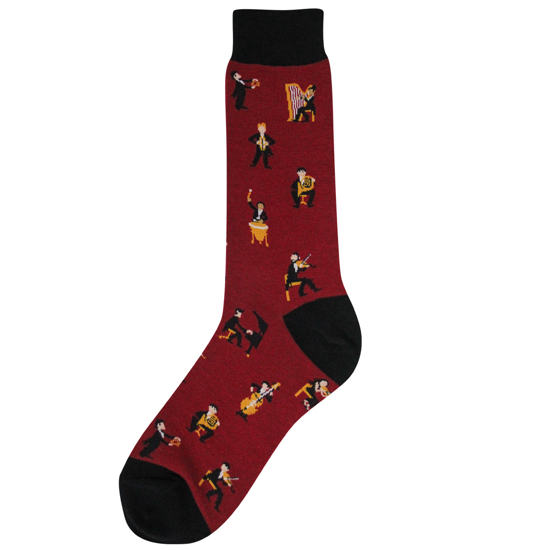 Men's Symphony Socks