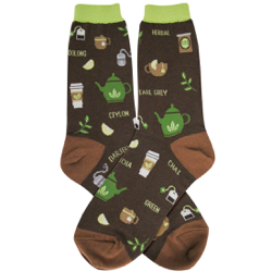 Tea Women's Socks