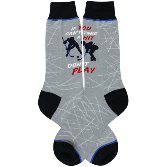 Men's Hockey Socks