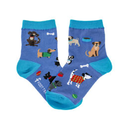 Kids Dogs Socks