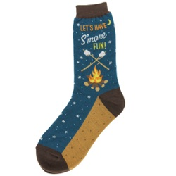 Smores Women's Socks