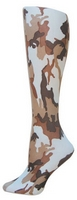 Desert Camouflage Tights-Large/Tall