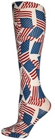 America Trouser Socks