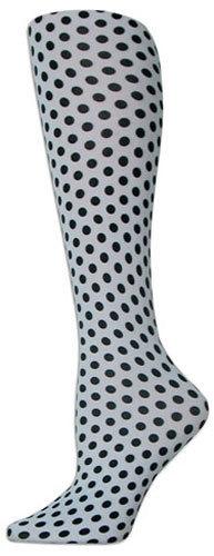 Polka Dots Tights-Large/Tall