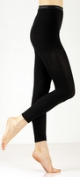 Rayon made from Bamboo Leggings