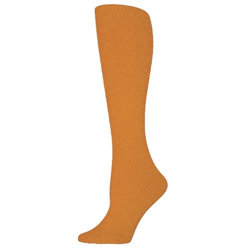 Solid Opaque Tights-Large/Tall