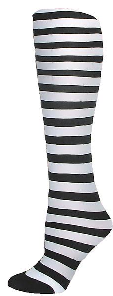 Opaque Trouser Socks